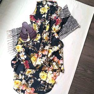 Lady Dutch Dress